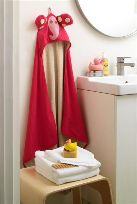 Zdjęcie 3 Sprouts Ręcznik Z Kapturem Mors