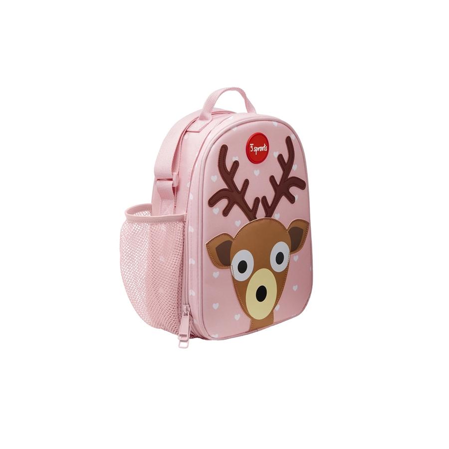Zdjęcie 3 Sprouts Lunch Bag Dla Dzieci Jelonek