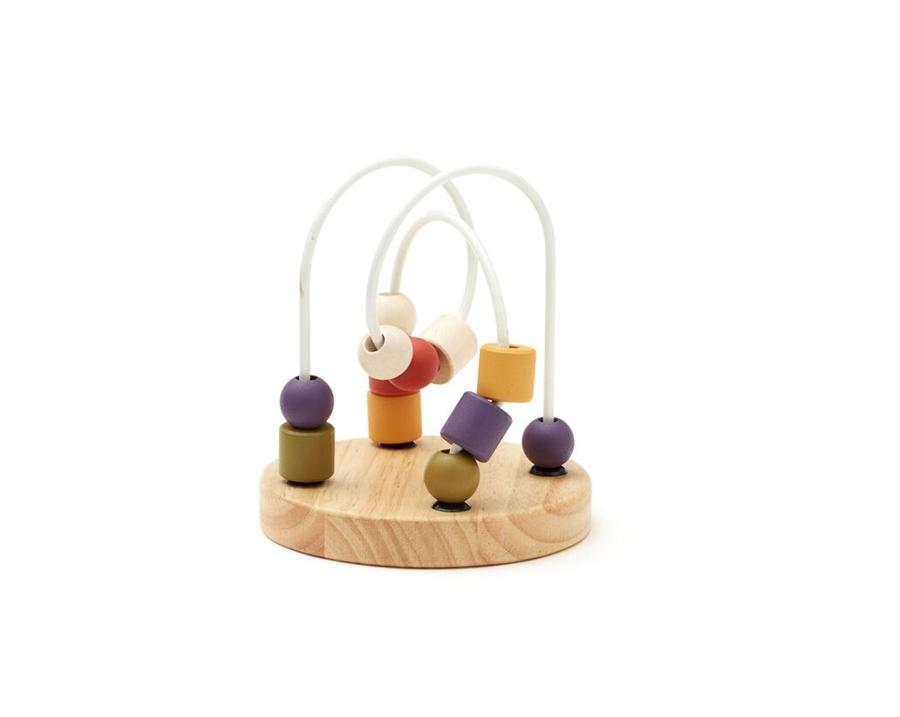 Zdjęcie Kids Concept NEO Labirynt Drewniany Mini