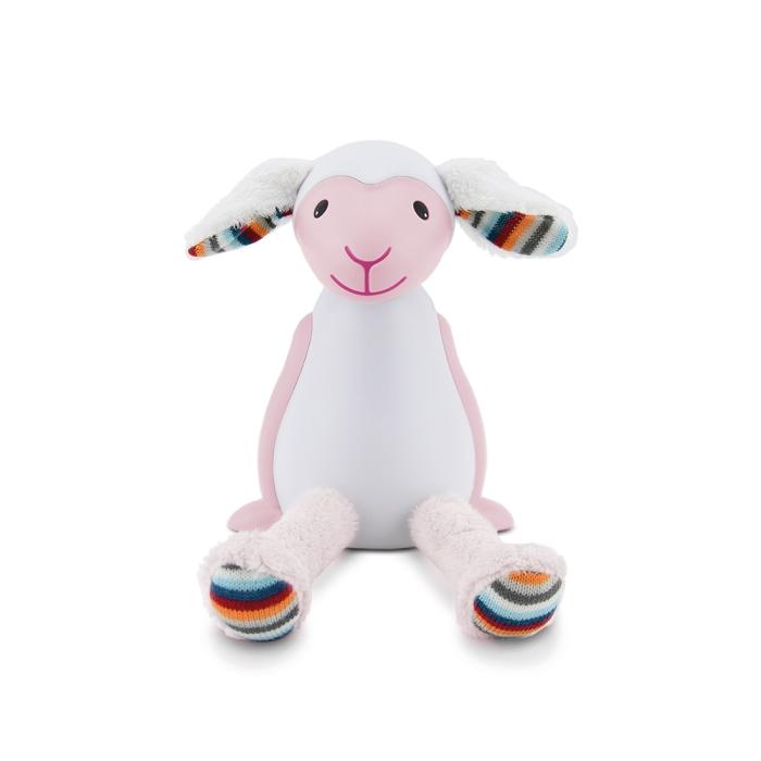 Zdjęcie Zazu FIN Lampka do Czytania Owca Pink