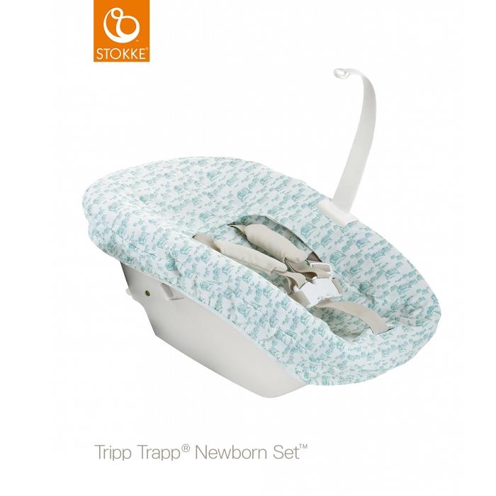 Zdjęcie Stokke® Tripp Trapp® Newborn™ Tapicerka