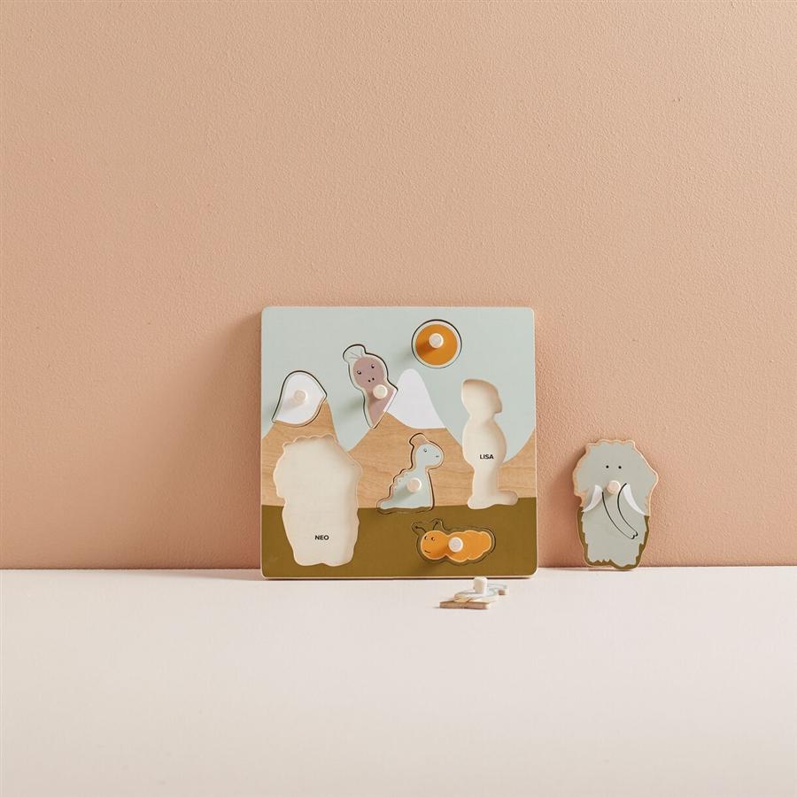 Zdjęcie Kids Concept Neo Puzzle Drewniane