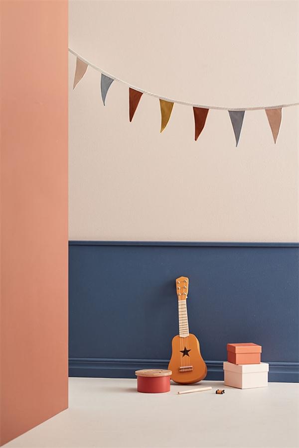 Zdjęcie Kids Concept Gitara Dla Dziecka Yellow