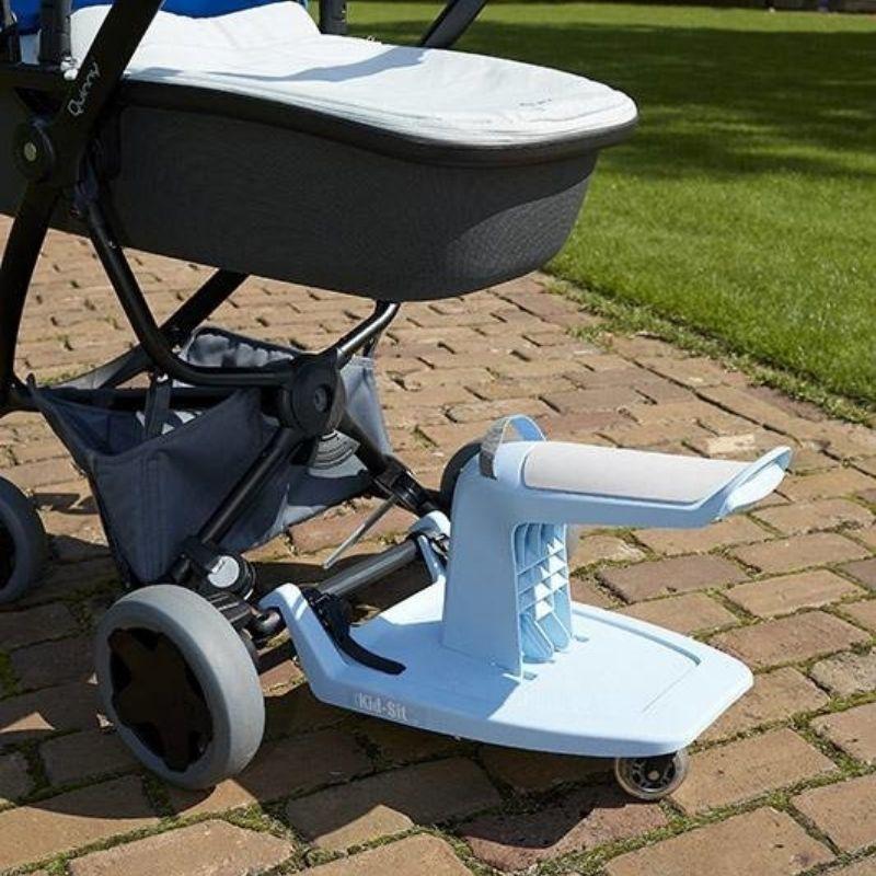 Zdjęcie EVE Adapter do Dostawki do Wózka