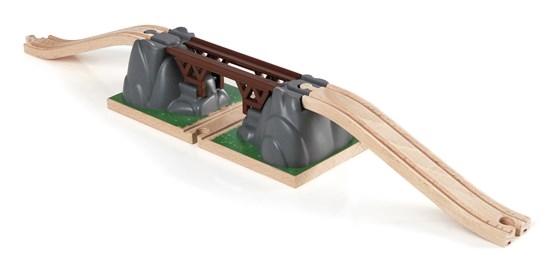 Zdjęcie BRIO World Wiadukt Kolejowy z Zapadnią