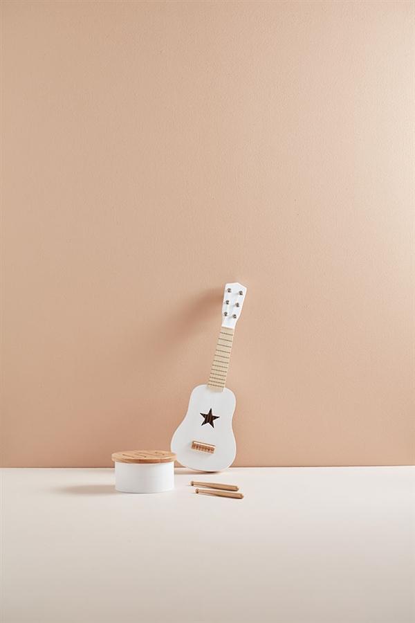 Zdjęcie Kids Concept Bębenek Dla Dziecka Mini Whit