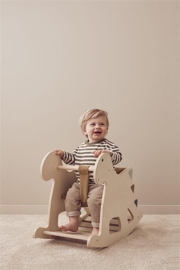 Zdjęcie Kids Concept NEO Zabawka na Biegunach Dino