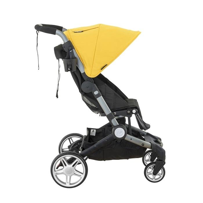 Zdjęcie Larktale COAST® Wózek Clovelly Yellow