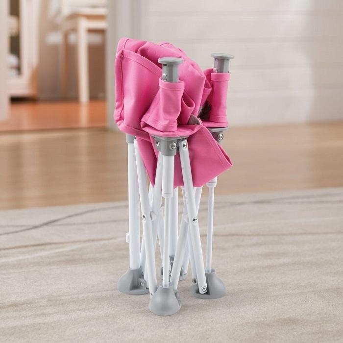 Zdjęcie Summer Krzesełko Podróżne Pop N Sit Pink