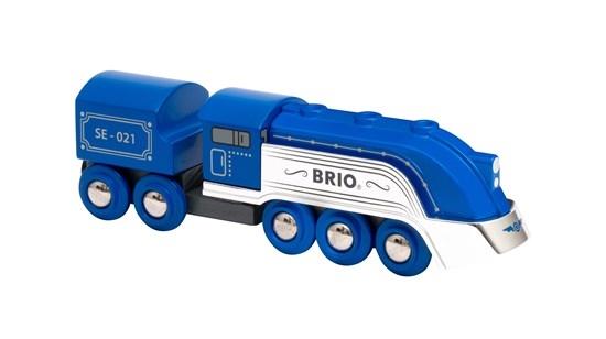 Zdjęcie BRIO World Pociąg Edycja Specjalna 2021r