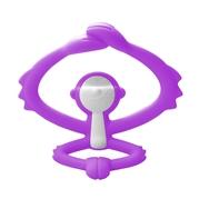 Mombella Gryzak Zabawka Małpka Purple