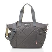 Babymel Torba dla Mamy Evie Quilted Charco