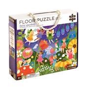 Petit Collage Puzzle Podłogowe Wróżki