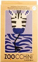 Zoocchini Bielizna Dziewczęca Zebra 5 - 6