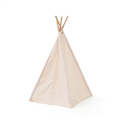 Kids Concept Namiot Tipi Mini White