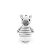 Zazu ZACK Lampka Wańka Wstańka Zebra