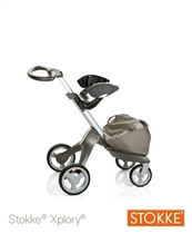 Stokke ® Xplory ® Adapter Do Peg Perego