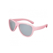 KOOLSUN Okulary AIR Blush Pink 3-10 lat