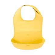OXO Śliniak Zwijany Yellow