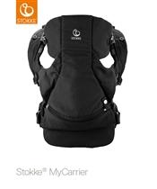 Stokke ® MyCarrier™ Nosidło Przednie Black