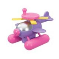 Ludi Tryskająca Zabawka Do KąpieliRóż 2140