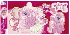 My Little Ponny Dekoracja Ścienna