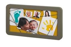 Baby Art Ramka Memory Board Azure/Sun