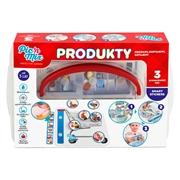 PicnMix Gra Edukacyjna Produkty