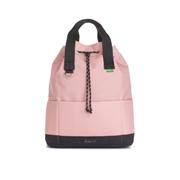 Babymel Eco Plecak dla Mamy Tap N Tail Ros