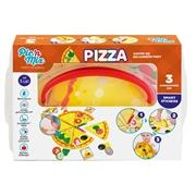 PicnMix Gra Edukacyjna Pizza