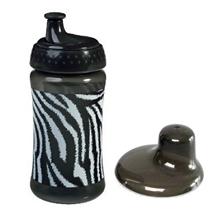 Rock Star Baby Sportowy Kubek Zebra