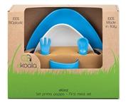eKoala Zestaw Obiadowy Boy BIOplastik