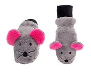 FlapJack Rękawiczki Dziecięce Myszka