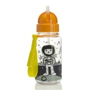 Zip & Zoe Bidon z Rurką Spaceman