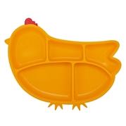 Innobaby Talerzyk z Przyssawką Chicken Man