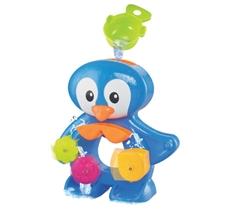 Ludi Zabawka Do Kąpieli Zestaw Pingwin
