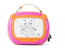 Benbat GoVinci Lunchbox Pink GV432