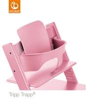 Stokke ® Tripp Trapp® Baby Set™ Soft Pink