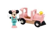 BRIO Disney Pociąg Myszki Minnie