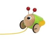 BRIO Zabawka do Ciągnięcia Świetlik