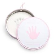 Pearhead Odcisk w Okrągłym Pudełku Pink