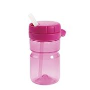 OXO Bidon ze Słomką 2+ Pink 350 ml