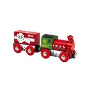 BRIO World Kolejka Pociąg na Święta