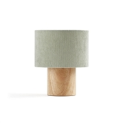 Kids Concept Lampa Stołowa Light Green