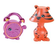 Polly Pocket Zwierzaki dziwaki Przyjaciele
