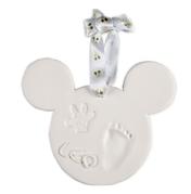 Disney Baby Zawieszka z Odciskiem Mickey