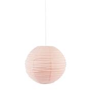 Kids Concept Abażur do Lampy Okrągły Apric