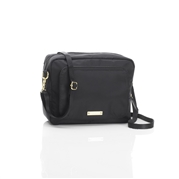 Storksak Torba dla Mamy Mini Fix Black
