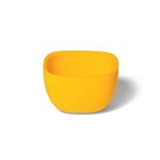 Avanchy La Petite Silikonowa Miseczka dla Dziecka 4m+ Yellow
