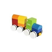 BRIO Drewniany Pociąg Magnetyczny